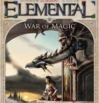 元素:魔法战争硬盘版