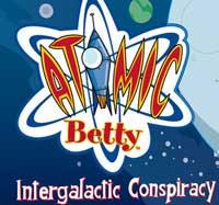 《超级贝蒂:银河阴谋》硬盘版
