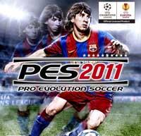 实况足球2011(PES2011)完整中英文硬盘版