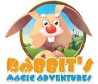 《兔子魔法历险记》硬盘版