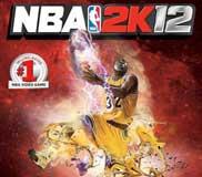 NBA 2K12官方繁体中文光盘版