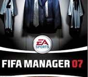 《FIFA足球经理07》完整硬盘版