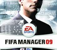 《FIFA足球经理09》简体中文硬盘版