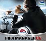 《FIFA足球经理06》完整硬盘版