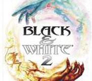 黑与白2简体中文硬盘版