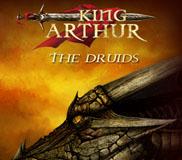 《亚瑟王:德鲁伊》完整硬盘版