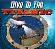 潜入泰坦尼克号光盘版