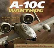 DCS:A-10C疣猪完整硬盘版