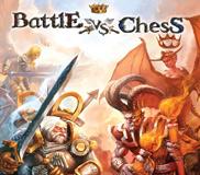 《战斗版国际象棋》光盘版