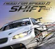 極品飛車13:變速免安裝中英文綠色版