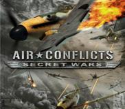 空中冲突:秘密战争光盘版