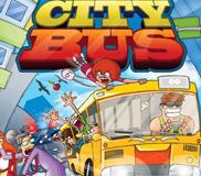 城市疯狂巴士破解光盘版