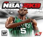 NBA2K9免安装中文绿色版