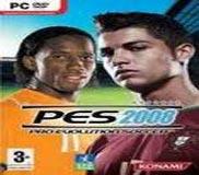 实况足球2008免安装中文绿色版