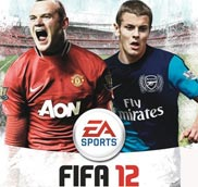 FIFA 12完整硬盘版