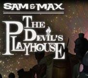 《萨姆和马克斯第三季:魔鬼剧场》光盘版