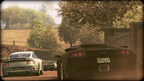 旧金山/【游戏封面】中文名称:狂飙:旧金山英文名称:Driver San...