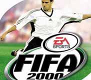 《FIFA世界足球 2000》绿色硬盘版