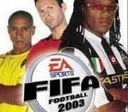 《FIFA世界足球 2003》绿色硬盘版