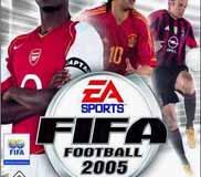 FIFA2005正式硬盘版