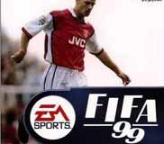 《FIFA世界足球 99》绿色硬盘版