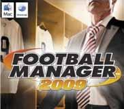 足球经理2009免安装中文绿色版