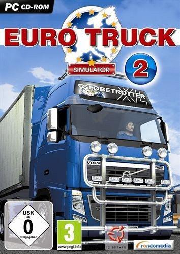 欧洲卡车模拟2下载_欧洲卡车模拟2完整硬盘版下载_单机游戏下载 ...