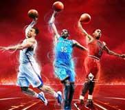 美国职业篮球2K13免安装中英文绿色版