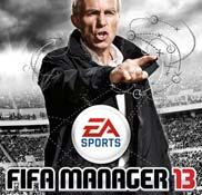 FIFA足球经理13免DVD光盘版