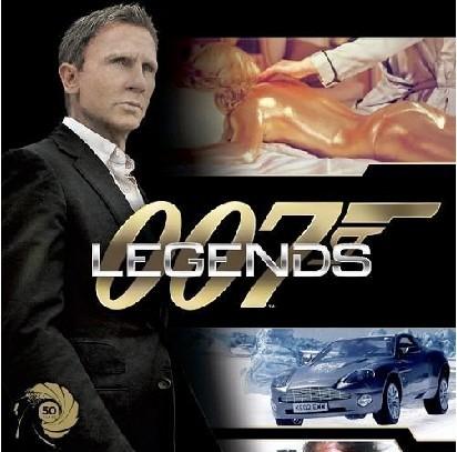 007传奇免安装中文绿盘版[整合天幕危机DLC,游侠LMAO汉化]