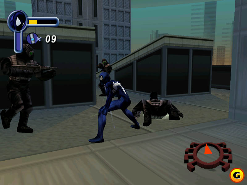 spider pc game download