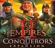 帝国时代2:征服者v1.0e免安装中文绿色版[包含中文语音]