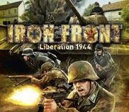 钢铁前线:解放1944免安装绿色版[含D-Day资料片]