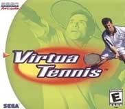 《VR网球》免安装绿色版