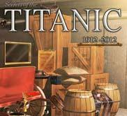 泰坦尼克号的秘密免DVD光盘版