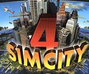 《模拟城市4:福尔摩沙》中文硬盘版