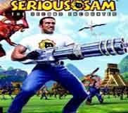 《英雄萨姆1:二次出击》完整硬盘版