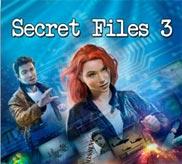 秘密档案3免安装绿色版