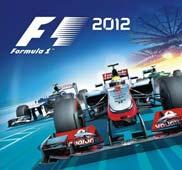 F1 2012游俠LMAO漢化完整硬盤版