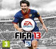 FIFA 13v1.2整合非凡2.0漢化綠色免安裝版