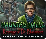 《闹鬼大厅:布莱克莫尔博士的复仇》绿色版