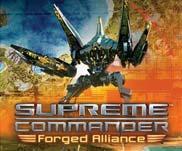 最高指挥官:钢铁联盟免DVD光盘版