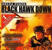 《三角洲特种部队:黑鹰坠落》免安装中文绿色版