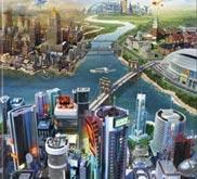 模拟城市5免DVD光盘版