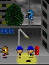 《原子小超人射击游戏》1.1
