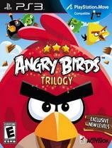 《愤怒的小鸟:三部曲》美版