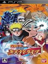 《火影忍者疾风传:羁绊驱动》美版