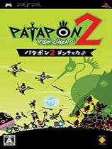 《Patapon2》美版