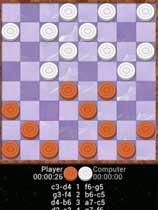 《Aros Magic Checkers》1.5