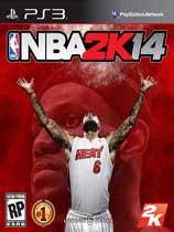 NBA 2K14日版